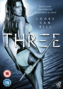 Three, DVD DVD