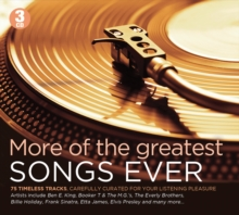 75 of the Greatest Songs Ever, CD / Album Cd