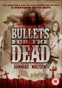 Bullets for the Dead, DVD DVD