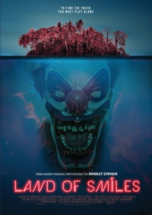 Land of Smiles, DVD DVD