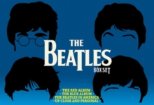 The Beatles Collection, DVD DVD