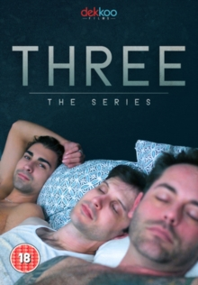 Three: The Series, DVD DVD