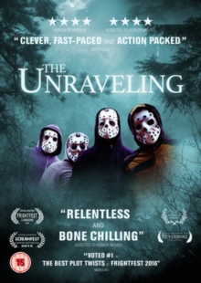 The Unraveling, DVD DVD