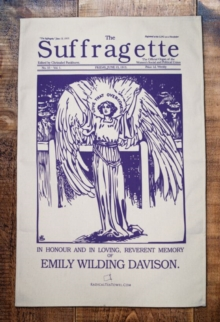 EMILY DAVISON TEA TOWEL,  Book