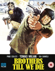 Brothers Till We Die, Blu-ray BluRay