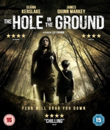 The Hole in the Ground, Blu-ray BluRay