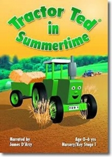 Tractor Ted: In Summertime, DVD  DVD