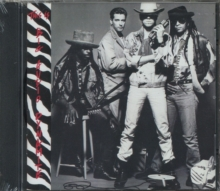 This Is Big Audio Dynamite, CD / Album Cd