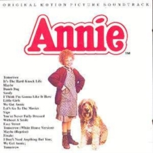 Annie: Original Soundtrack, CD / Album Cd
