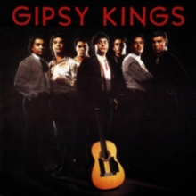 Gipsy Kings, CD / Album Cd