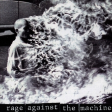 Rage Against the Machine, CD / Album Cd
