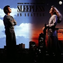 Sleepless In Seattle: Original Motion Picture Soundtrack, CD / Album Cd