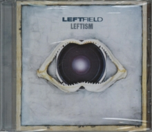 Leftism, CD / Album Cd
