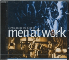 Contraband: The Best Of Men At Work, CD / Album Cd
