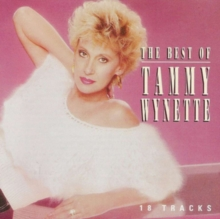The Best Of Tammy Wynette, CD / Album Cd