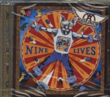 Nine Lives, CD / Album Cd