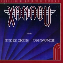 Xanadu: Original Soundtrack, CD / Album Cd