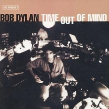 Time Out of Mind, CD / Album Cd