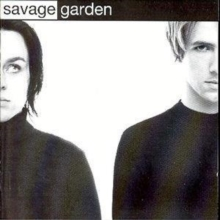 Savage Garden, CD / Album Cd