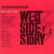 West Side Story, CD / Album Cd