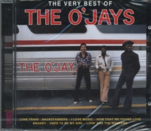 The Very Best Of O'Jays, CD / Album Cd