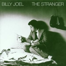 The Stranger, CD / Album Cd