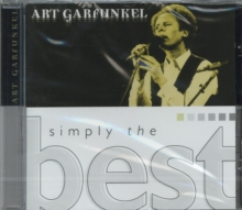 The Best Of Art Garfunkel, CD / Album Cd