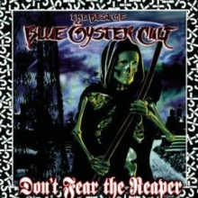 Don't Fear the Reaper: The Best of Blue Oyster Cult, CD / Album Cd