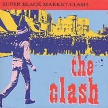 Super Black Market Clash, CD / Album Cd