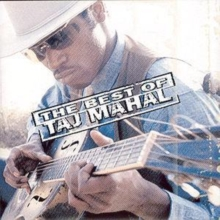 The Best Of Taj Mahal, CD / Album Cd
