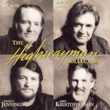 The Highwayman Collection, CD / Album Cd