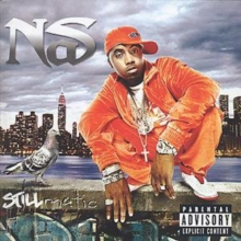 Stillmatic, CD / Album Cd