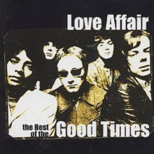 The Best of the Good Times, CD / Album Cd