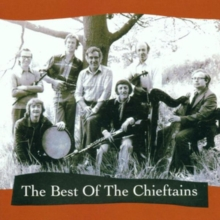 The Best Of The Chieftains, CD / Album Cd