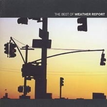 The Best Of Weather Report, CD / Album Cd