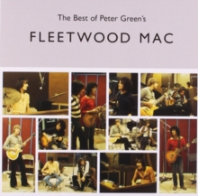 The Best of Peter Green's Fleetwood Mac, CD / Album Cd