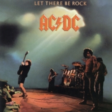 Let There Be Rock, CD / Album Cd