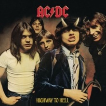 Highway to Hell, CD / Album Cd