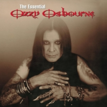 Essential Ozzy Osbourne, CD / Album Cd