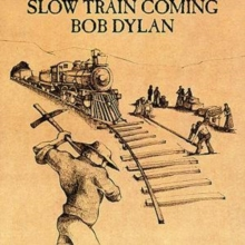 Slow Train Coming, CD / Album Cd