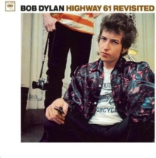 Highway '61 Revisited, CD / Album Cd