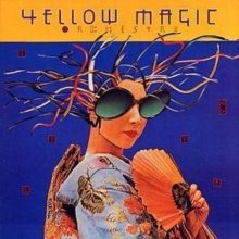 Yellow Magic Orchestra, CD / Album Cd