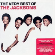 The Very Best of the the Jacksons, CD / Album Cd