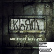 Greatest Hits: Strong Language and Violent Content, CD / Album Cd