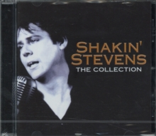 The Shakin' Stevens Collection, CD / Album Cd