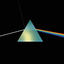 The Dark Side of the Moon, CD / Remastered Album Cd