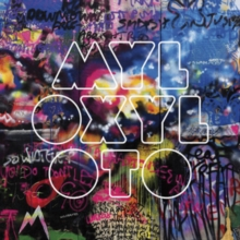 Mylo Xyloto, CD / Album Cd
