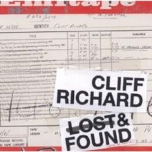 Lost and Found, CD / Album Cd