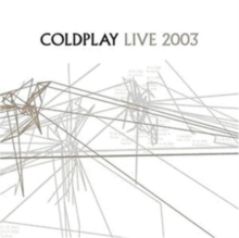 Coldplay: Live in Sydney, DVD  DVD