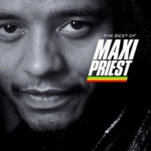 Best of Maxi Priest, CD / Album Cd